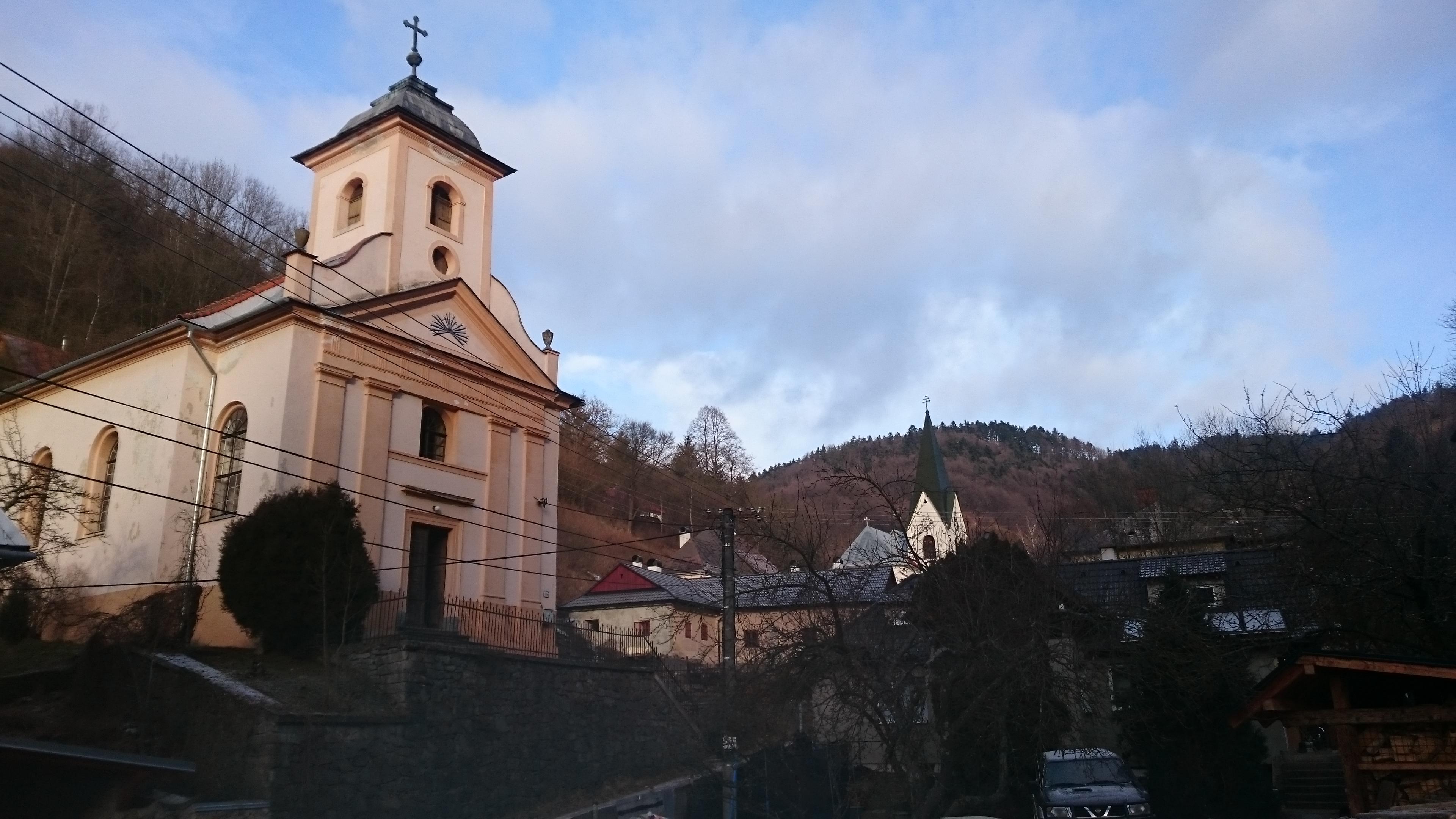 Banská Hodruša